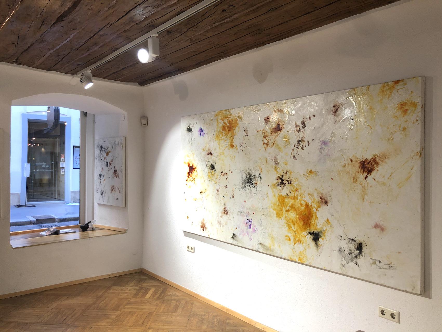 Monika Kus-Picco_Ausstellung_Galerie Frank Wien