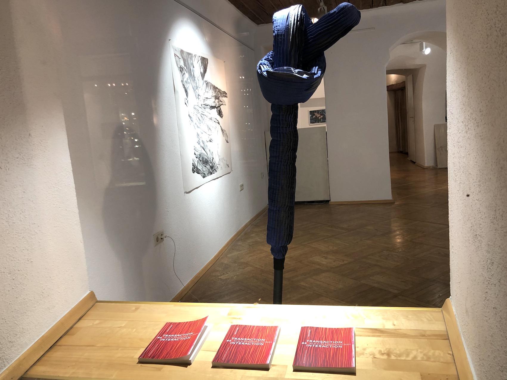 Ausstellung_Bettina Schülke_Patrick Chan_Galerie Frank Wien