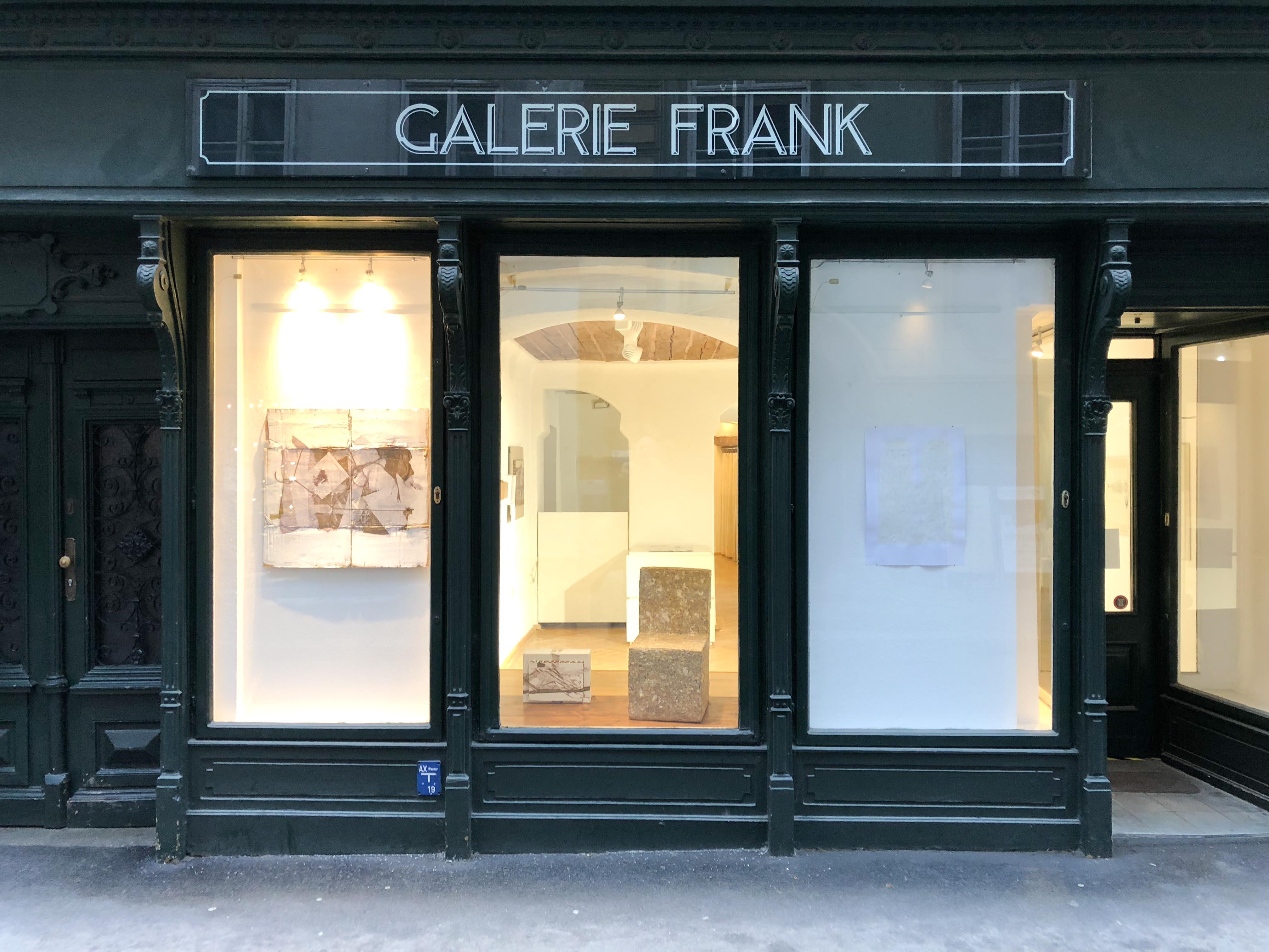 Ausstellung_Hannes Rohringer_Tone Fink_Galerie Frank Wien
