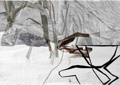 Hannes Rohringer_Planetologie_Galerie Frank Wien