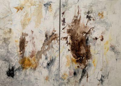 Monika Kus-Picco_Yours_2018_Ausstellung_Galerie Frank Wien