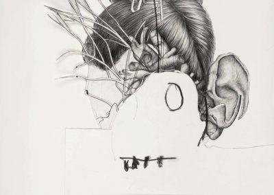 TOMAK_Ich erinnere nicht_2021_Ausstellung_Galerie Frank Wien