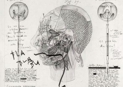 TOMAK_Pinocchio 1_2021_Ausstellung_Galerie Frank Wien