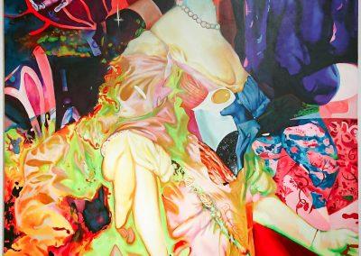 Merlin Dickie_Galerie Frank Wien_2021