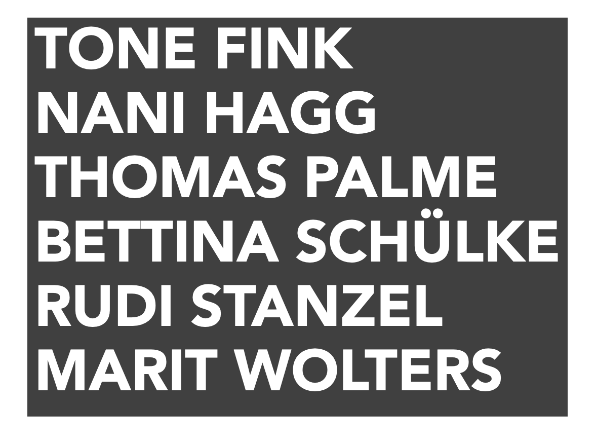 Thomas Palme_Coming Out_Galerie Frank Wien_Ausstellung