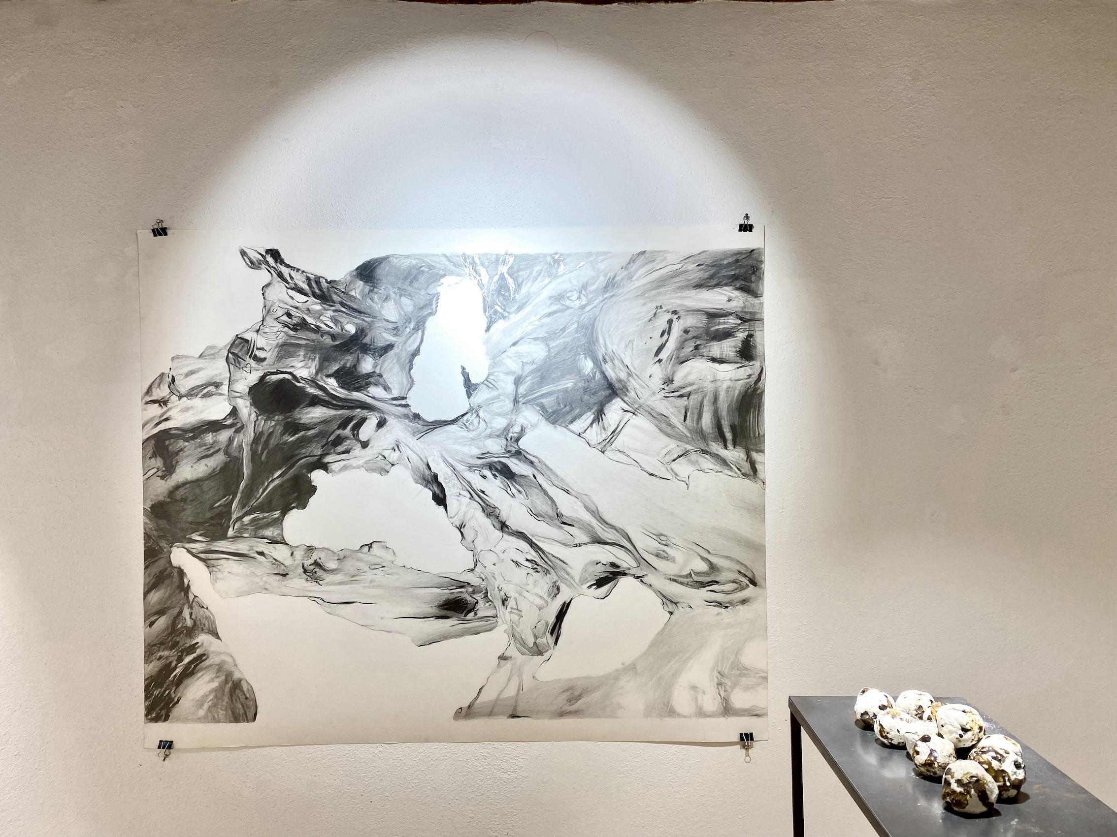 Bettina Schülke_Marit Wolters_Ausstellung_Galerie Frank Wien