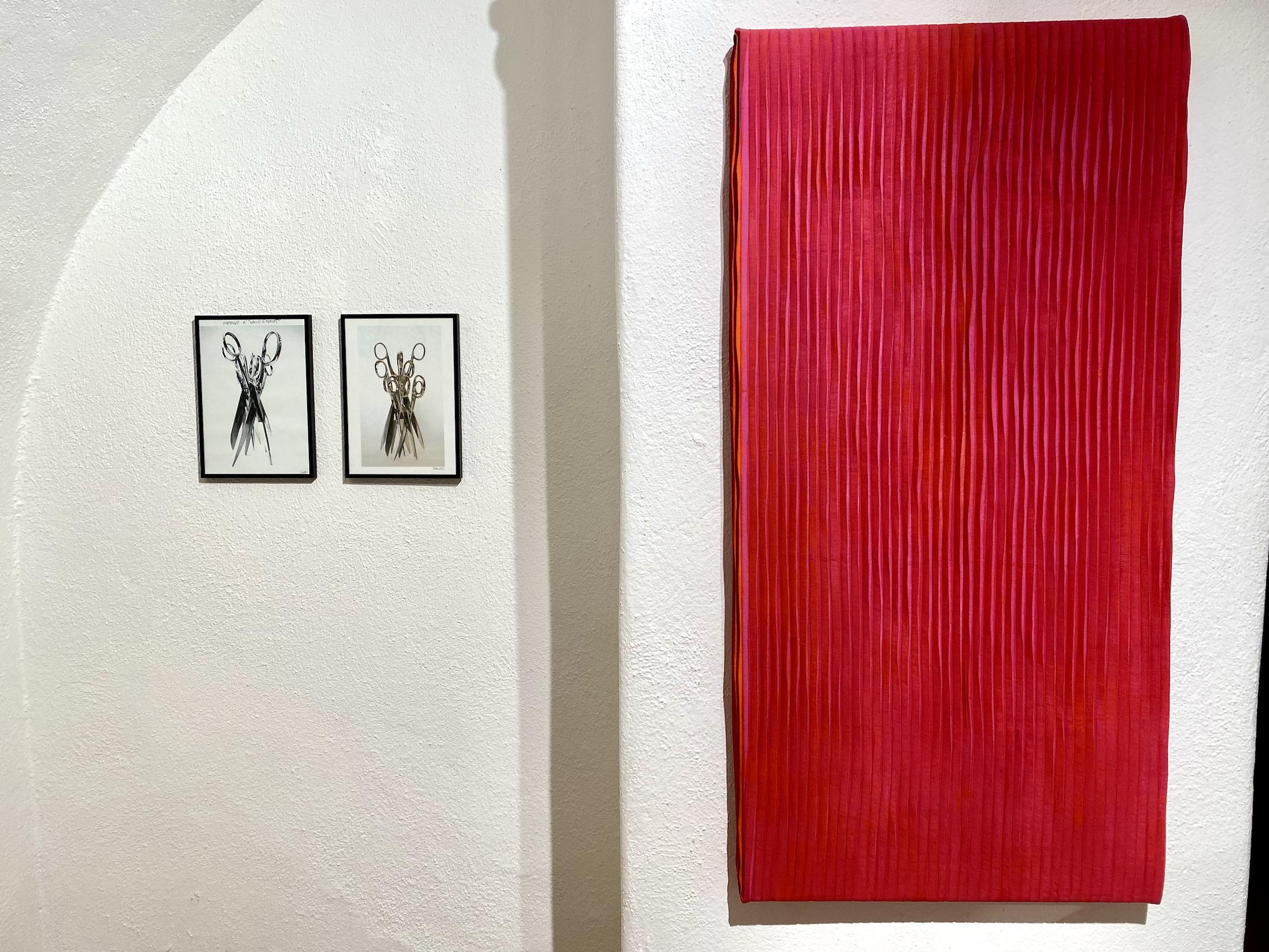 Bettina Schülke_Patrick Chan_Ausstellung_Galerie Frank Wien