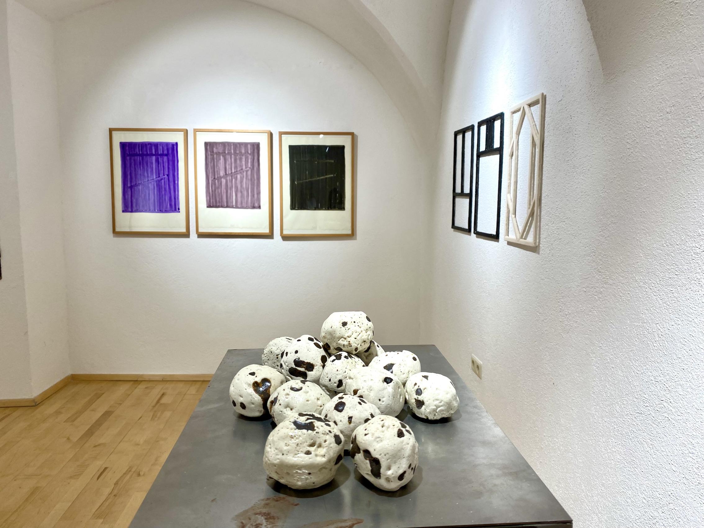 Ferdinand Penker_Marit Wolters_Ausstellung_Galerie Frank Wien