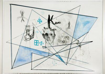 Christoph Mayer_Ausstellung_Galerie Frank Wien
